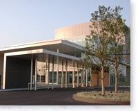 新潟市北区文化会館