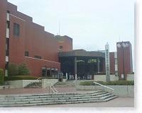 小山市立文化センター